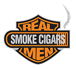 Real Men Smoke Cigars